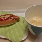イケア レストラン - 150円