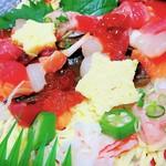 ちよだ鮨 - 料理写真: