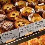 パンやきどころ RIKI - デニッシュ系