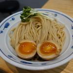 サバ6製麺所 - ☆つけ麺SET(並)(●^o^●)☆