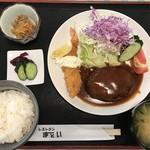 レストランまとい - 料理写真: