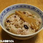 Taikaiken - スープご飯(雑穀米)
