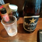 88831670 - 瓶ビール