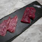 焼肉ZENIBA -