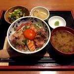 88832940 - 海鮮丼