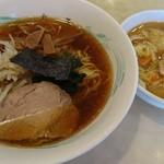 中華つけ麺大王 -