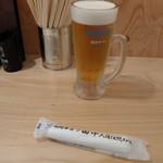 串カツ田中 松本店 - プレモル~☆