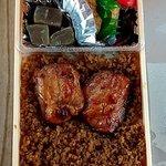 有限会社 九十九鶏本舗 - 料理写真:巻き物入り918円