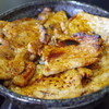 レストハウスかしわ - 料理写真:豚丼(大盛)