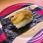 かっぱ寿司 - 料理写真:極上生うに