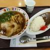 小谷サービスエリア(下り線) スナックコーナー・フードコート - 料理写真:
