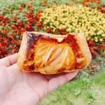 88845967 - マンゴークリームチーズパイ