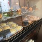 ミモザ チーズケーキ - 料理写真: