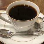 喫茶去 快生軒 - ブレンドコーヒー