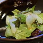 寿司 松岡 - サラダ