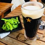 サッポロ生ビール黒ラベル THE PERFECT BEER GARDEN 2018 TOKYO -
