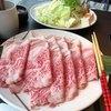鍋酒屋 中洲亭 - 料理写真:鹿児島県産黒毛和牛