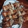 だいこう - 料理写真:豚串