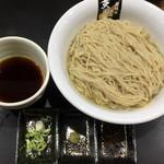超純水採麺 天国屋 - 2018/7/7限定・冷やしつけ麺・大盛(800円)