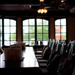 スマイルガーデンカフェ パーラーふくだ - レトロで静かなこの雰囲気が素晴らしい!