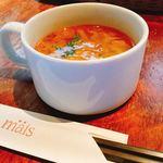 洋食mais - スープ