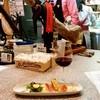 プチ・プレジール - 料理写真:PetitPlaisir@帯広 ハウスワインとお通し