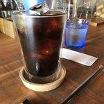オーバーコーヒー - 水出しアイスコーヒー
