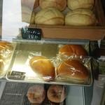 さいとう製パン - 料理写真: