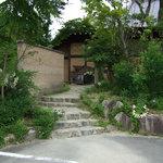 茶屋 卯三郎 - 外観2