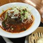 88860061 - 牛肉麺