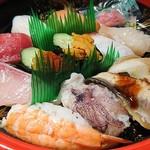 キッチン&マーケット - お寿司
