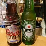 キッチン&マーケット - ビール