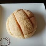 さいとう製パン - メロンパン
