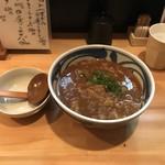 カレーうどんともつ鍋居酒屋の店 晴れ結び - 料理写真: