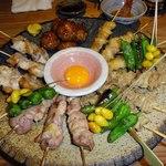 旬・菜・魚・かおる家 -