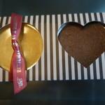ベッジュマン&バートン - ガレット2種