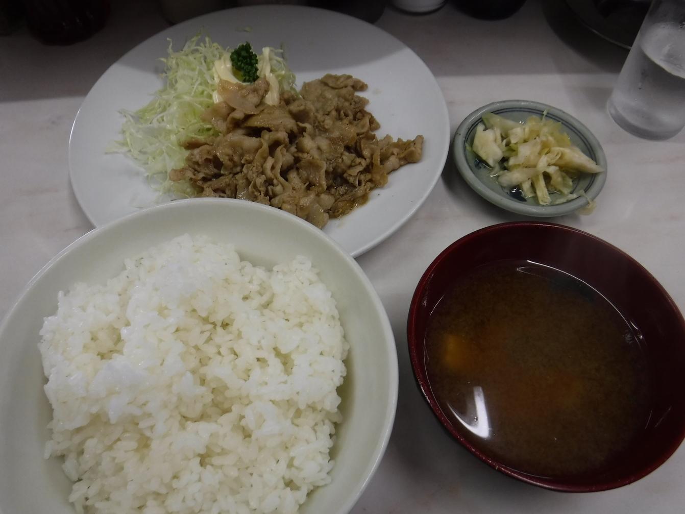 角常食堂 中央市場店 name=