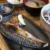 旬菜鮮魚と和酒の店 北浜 銀じ