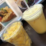 Hawaiian Crown Plantation Cafe -
