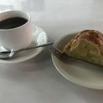 オープンカフェ アカトンボ - 料理写真:
