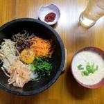 韓国の味 -