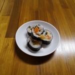 韓国の味 - サービスのキンパ