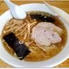 中華亭 - 料理写真:H30.6月 中華そば(並) 650円