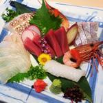 博多個室割烹 活き鮮魚 うみまる -
