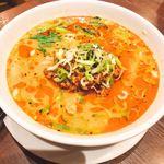 紅福酒家 - 坦坦麺