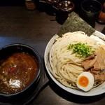 88871145 - 辛つけ麺 2玉 1,150円