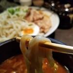 麺喰 - 麺リフト