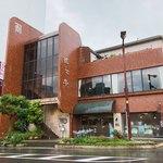 近江牛レストラン ティファニー - 雰囲気のある外観