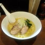 喜粋 - 塩味(750円)