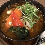 スープカレーGARAKU -